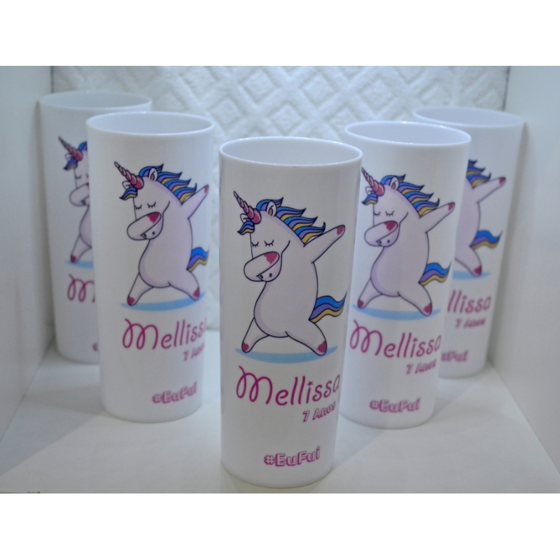 Foto Copo Long Drink personalizado 300ml