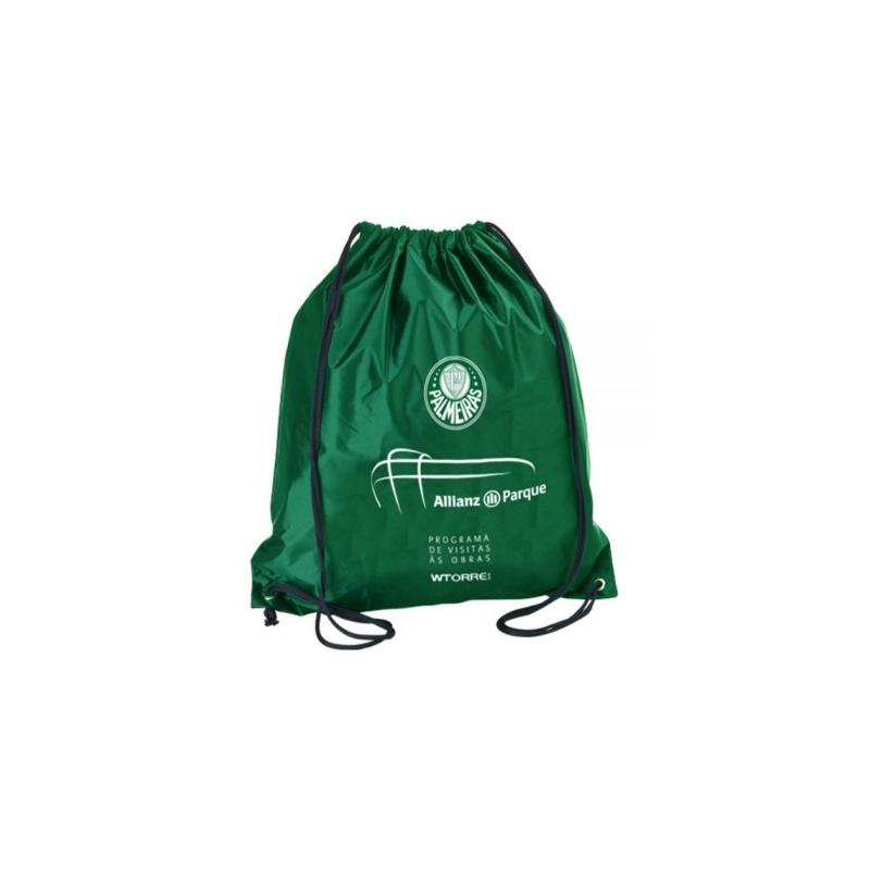 49dc55dd4 Mochila saco personalizada para empresa. Skill Brindes