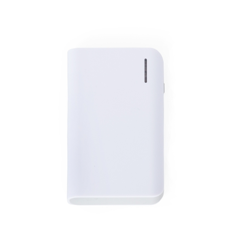 Foto Power bank Plástico com Lanterna